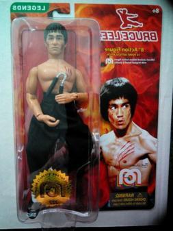 Mego 8 inch  Action Figure - Bruce Lee