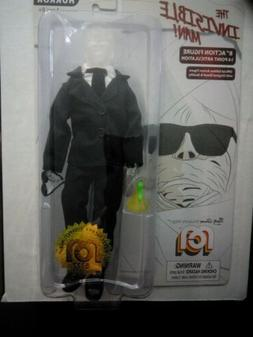 Mego 8 inch  Action Figure - Invisible Man