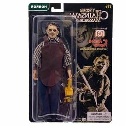 Mego 8 inch Action Figure - The Texas Chainsaw Massacre - Le