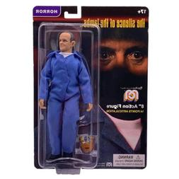 Mego Horror Hannibal Lecter Silence of the Lambs 8-Inch Acti
