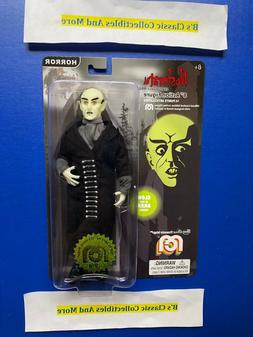 "Mego Horror Wave 6 - Nosferatu 8"" Action Figure (With Black"