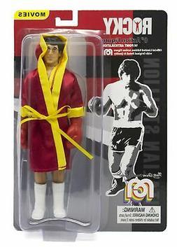 "Mego Movies Rocky - Rocky Balboa 8"" Action Figure (Pre-Order"