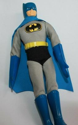 RETRO BATMAN 8 INCH ACTION FIGURE POLYBAG NEW LOOSE