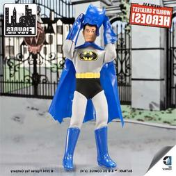 MEGO RETRO R.C.  BATMAN 8 INCH ACTION FIGURE  IN  POLYBAG NE