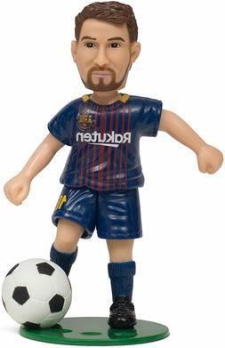 Messi Toy, Maccabi Art Lionel Messi Collectible Figurine