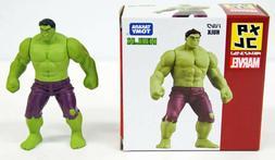 Takara Tomy Metal Figure Collection Marvel Hulk JAPAN IMPORT