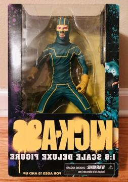 MEZCO KICK-ASS Kick-Ass 12 Inch Action Figure  - Mark Millar