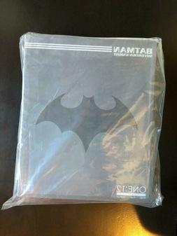 MEZCO One 12 Collective DC Comics BATMAN SOVEREIGN KNIGHT Ac