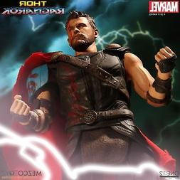 Mezco One:12 Collective Gladiator Thor Ragnarok Marvel Actio