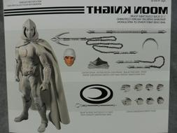 Mezco One:12 Collective Moon Knight Marvel Action Figure