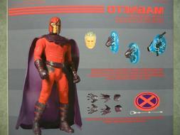 Mezco One:12 Magneto Action Figure
