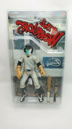 Mezco The Warriors Fury White & Green Faced Baseball Exclusi