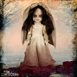 """Mezco Toyz 10"""" Living Dead Horror Dolls The Curse of La Llor"""