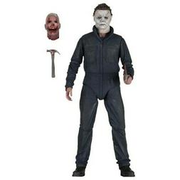 """MICHAEL MYERS Halloween 2018 Movie 18"""" inch 1/4 Scale Action"""