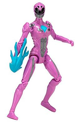 Power Rangers Mighty Morphin Movie 5-inch Pink Ranger Action
