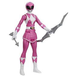 Power Rangers Mighty Morphin Pink Ranger 12-Inch Action Figu