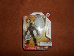 miles morales spider man toybox action figure