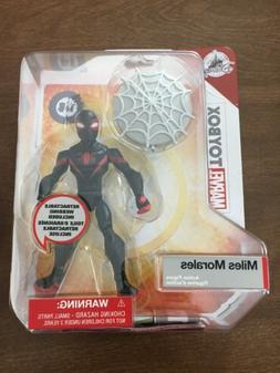 MILES MORALES SPIDER-MAN Marvel Toybox Action Figure Disney