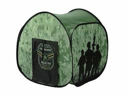 GigaTent Mini Army Action Figures Tent - Toy Storage - Cat H