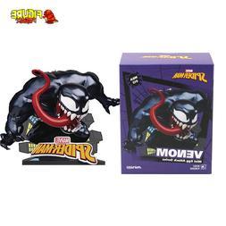 Beast Kingdom Mini Egg Attack MEA-013 Spider-Man Venom Figur