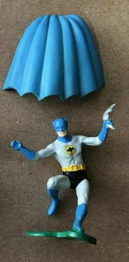 Minty 1966 Ideal Batman Playset figures: BATMAN