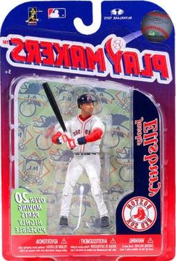 MLB Boston Red Sox McFarlane 2012 Playmakers Series 3 Jacoby