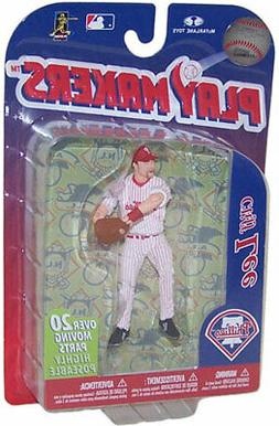 MLB Philadelphia Phillies McFarlane 2012 Playmakers Series 3