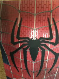 HOT TOYS MMS 1/6TH SCALE SPIDER-MAN 3 12 INCH ACTION FIGURE