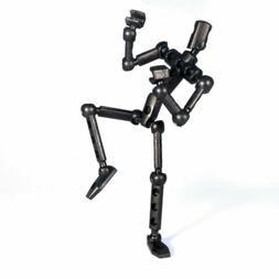 ModiBot Mo Action Figure Kit - Black