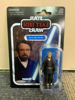 "MOC 3.75"" STAR WARS The Vintage Collection LUKE SKYWALKER CR"