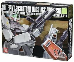 Model_kits Bandai Hobby #38 GM COLD DISTRICTS, RGM-79D HGUC