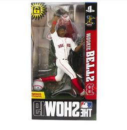 Mookie Betts Boston Red Sox McFarlane Toys MLB The Show 19 S