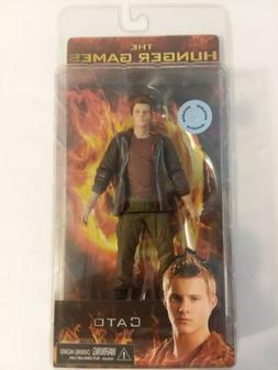 The Hunger Games Movie Cato 7 Inch Scale Action Figure