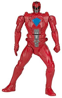 Power Rangers Movie Super Morphing Red Ranger Action Figure