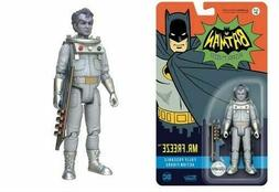 Funko Mr Freeze  Variant 3 3/4 Classic 1966 TV Series Action