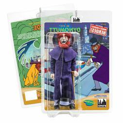 Mr. Hyde Figures Toy Company Hanna Barbera Dynomutt Series 1