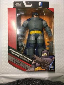 "DC Comics Multiverse ARMOR BATMAN 6"" Action Figure TV Series"