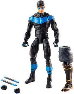DC Comics Multiverse Nightwing Action Figure Kid Toy Gift
