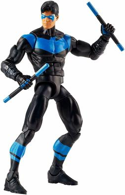 multiverse nightwing action figure