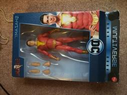 DC Comics Multiverse Shazam! 6-inch Action Figure Highly Pos
