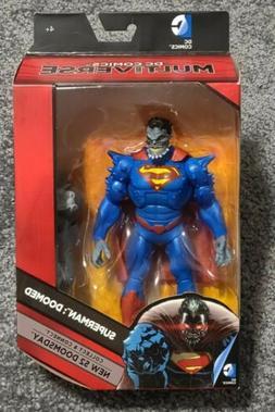 DC Comics Multiverse Superman: Doomed Figure