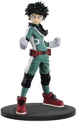 Banpresto My Hero Academia Izuku Midoriya DXF Figure Vol.1 O