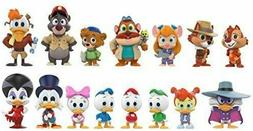 Funko Mystery Mini: Disney - Disney Afternoon Collectible Vi