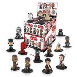 Funko Mystery Mini: Star Wars The Last Jedi Bobble-Head Mini