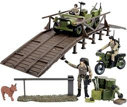 Click N' Play Military Expeditionary Logistics Engineering