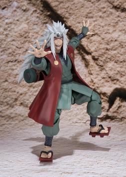 Naruto - Jiraiya S.H. Figuarts Action Figure
