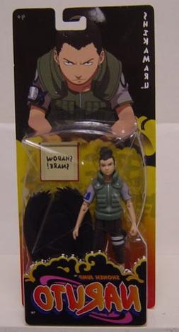 Naruto Mattel Basic Action Figure Shikamaru
