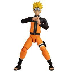 NARUTO Shippuden Anime Heroes Series 1 Naruto BANDAI ACTION