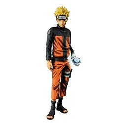 Banpresto Naruto Shippuden Manga Dimensions Action Figures,