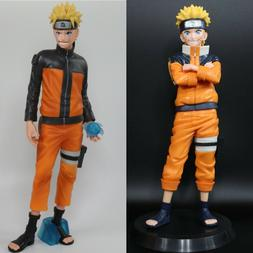 Naruto Shippuden Rasengan Childhood Grown Up 2 Styles Action